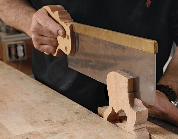 Hand Saws