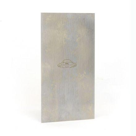 Crown Tools 3 Inch x 6 Inch Cabinet Scraper, Carbon Steel